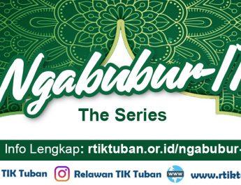 Ngabubur-IT The Series